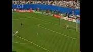 България - Mexico (World Cup 94) Дузпи