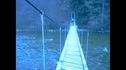 Riskovano Karane Po Vajen Most