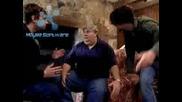 Viva La Bam Season 2 Episode 3-Fat Boy Face Off
