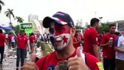 Panama: 'Country celebrating' despite 6:1 loss against England