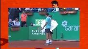 Федерер покори Истанбул и грабна титла номер 85...