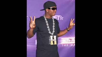 211 Ft. Young Joc - I Be Over There