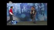 Music Idol - Танцовият дуел на дует М (марин и мустафа)