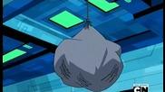 Ben 10 Omniverse - Season 1 Episode 30 - Evil's Encore