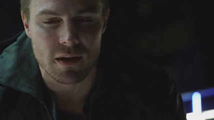 Arrow - The Pain Of Oliver Queen