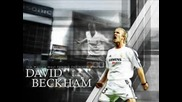 Beckham Vs Ronaldinho Vs C.ronaldo