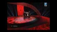 Победителя В Евровизия 2007 - Сърбия - Молитва