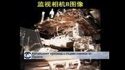 Китайският луноход с първи снимки от повърхността на Луната