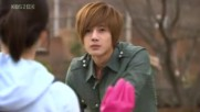 Boys Over Flowers E22