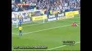 gonzalo higuain - el Salvador del Real Madrid