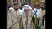 7 ноември ще бъде ден на траур в родното село на патриарх Максим - Орешак