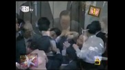 Желаещи да пипнат Анжелика, Гледам и не вярвам на ушите си, Господари на ефира, 12 май 2010