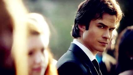 Damon and Elena - If i lose myself