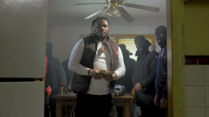 Tee Grizzley - Colors (Оfficial video)