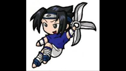 Naruto Chibi - So Cute!