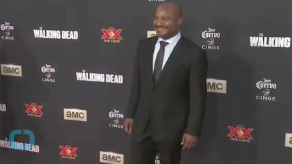 'Walking Dead' Star Seth Gilliam -- Arrest Video Released ... 'Put Your Hands Where I Can See 'Em!'