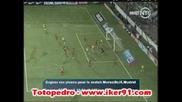 Бразилия - Португалия 3 - 1 Майкон Гол