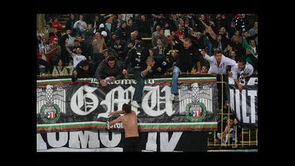 Локомотив Пловдив Есен 2010г. (част 2)