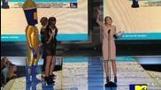 2009mtv Movie Awards - Miley Cyrus