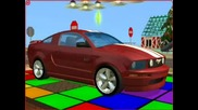 Ford Gt Mustang Sims 2