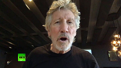 USA: Evidence against Assange a 'complete bogus set-up' - Pink Floyd's Roger Waters *PARTNER CONTENT*