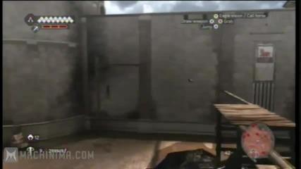 Assassin s Creed - Brotherhood (100% смях)