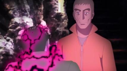 Boruto - Naruto Next Generations - 146 [вградени български субтитри]
