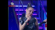 Hit!!! Невена Ft. Morandi & Nivo - Zoom [ Bad Boys vs Super Girls ] * Music Idol *27.4.2009* *hq*