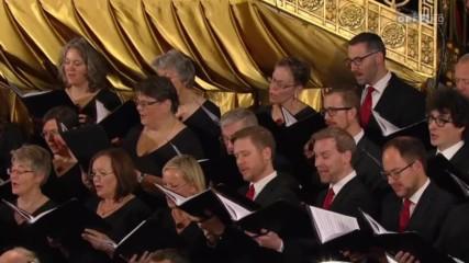 Веселина Кацарова - Зимна песничка ( Над смълчаните полета) - Коледа във Виена 2016