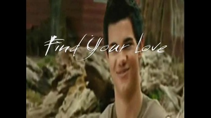 Find Your Love - Intro