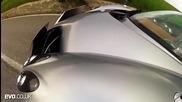 Pagani Huayra first drive