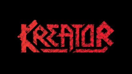 Kreator - People Of The Lie + Bg Subs