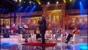 Уникална !!! Muharem Serbezovski - Majko ciganko Live - Hh - Tv Grand 09.05.2014 (bg,sub)