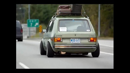 Golf 1,2,3,4,5,6 Tuning !!! T-one - Vw The King!!!