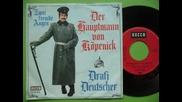 Drafi Deutscher - Der Hauptmann von Kоеpenick