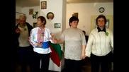 Pensionerski klub detelina selo Leskovec 8