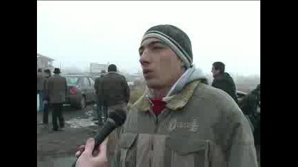 Поклон Пред Паметта На 400 Изклани Пловдивчани