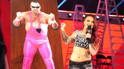 Ruby Riott gives Natalya a cruel Christmas gift: Raw, Dec. 10, 2018