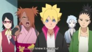 Boruto Naruto Next Generations Episode 7