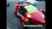 Супер Як 3 - Ри Колесен Мотор