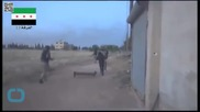 U.S. Training for Syrian Rebels Moving Slower Than Expected