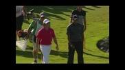 Уудс и още четирима голфъри са начело след първия ден в Маями