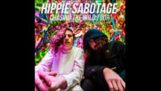 *2017* Hippie Sabotage ft. Daisy Guttridge - Chasing The Wild