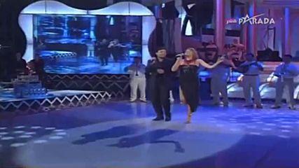 Viki Miljkovic i Mehmed Badan - Zasto