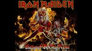 Iron Maiden - Hallowed by the name