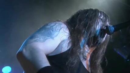 Vader - The Epitaph (live)