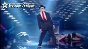 Tobias Mead - Britain s Got Talent 2010 - The Final (itv.com talent)
