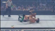 Batista - Spinning Sideslam (to Cm Punk)