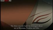 Katanagatari Епизод 6 [високо качество] 1/3