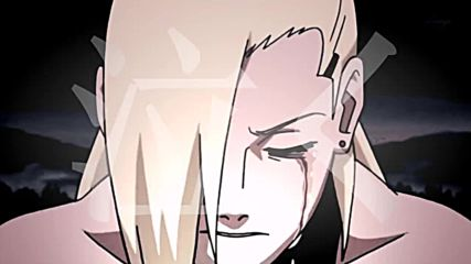 Naruto - shattered *amv* - Бг превод